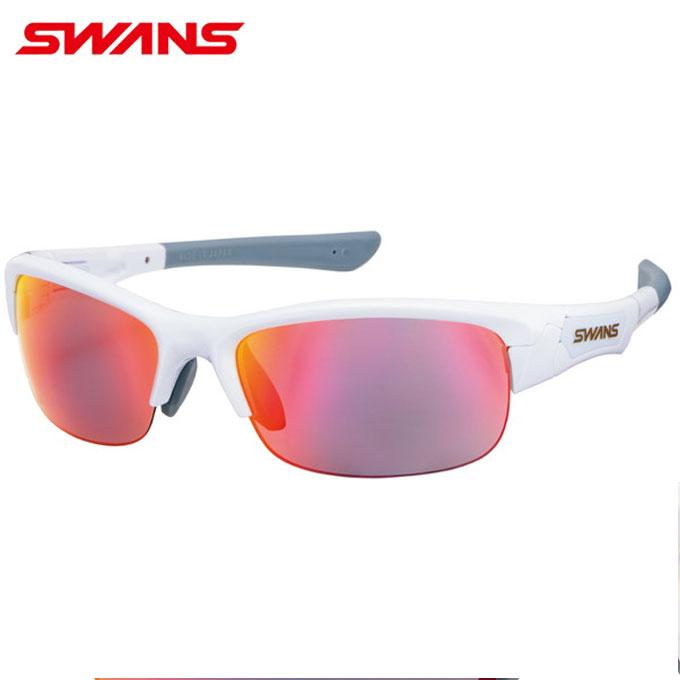 スワンズ SWANS サングラス メンズ レディース SPRINGBOK ミラーレンズモデル スプリングボック SPB-1701