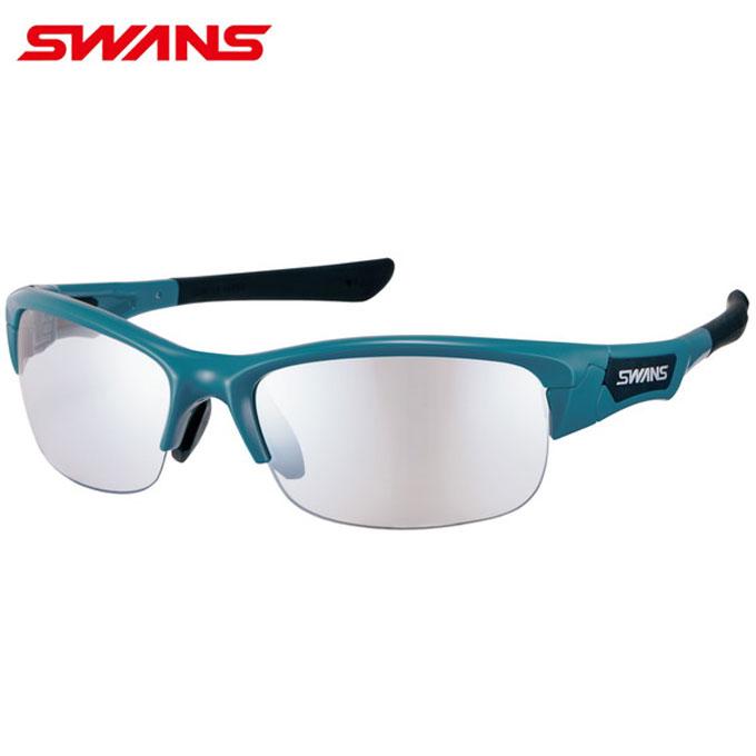 スワンズ SWANS サングラス メンズ レディース SPRINGBOK ミラーレンズモデル スプリングボック SPB-0712