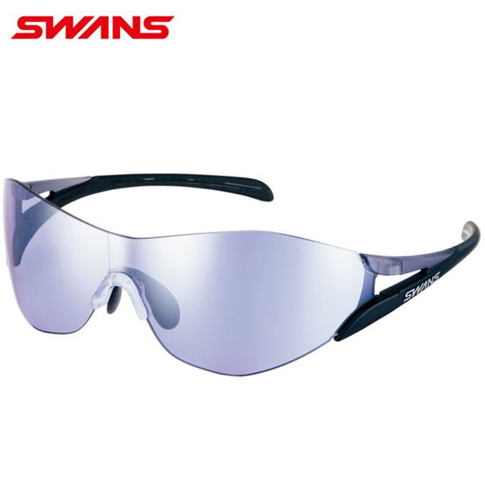 WaveSA501マットチタンシルバー SWANS 【ラッキーシール対象】 マルチSPゴーグル・サングラスAirless (スワンズ)