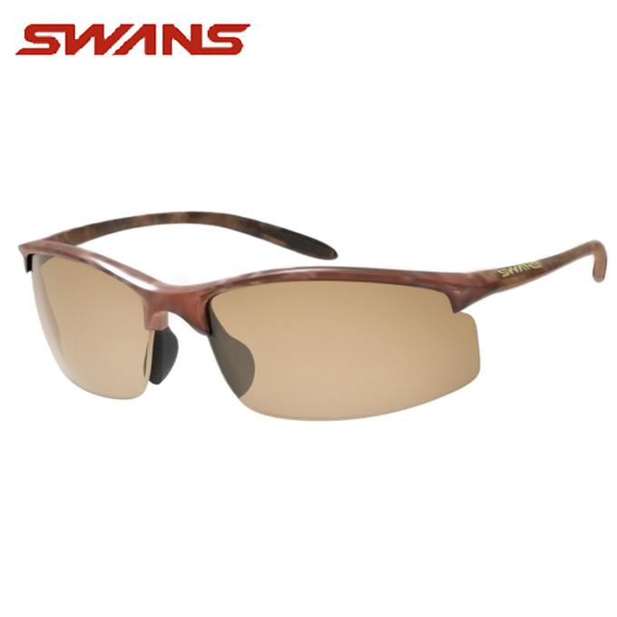 スワンズ 偏光サングラス メンズ レディース エアレス ムーブ Airless SAMV-0065 SWANS