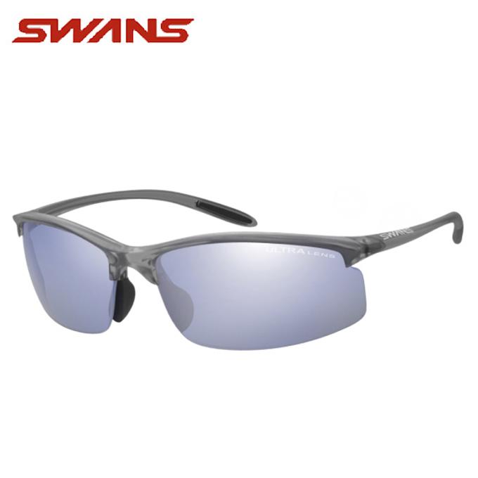 スワンズ サングラス メンズ レディース エアレス ムーブ Airless ULTRAレンズモデル SAMV-0714 SWANS