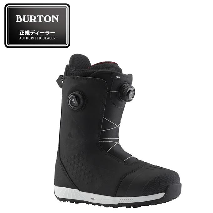 バートン BURTON スノーボードブーツ ダイヤルタイプ メンズ ION BOA アイオン ボア 185791