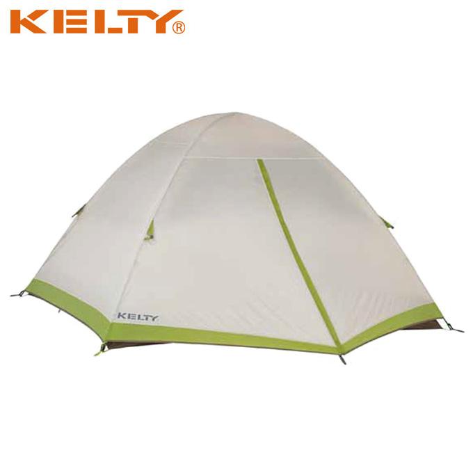 ケルティ― KELTY テント 小型テント SALIDA 4 サリダ A40812415