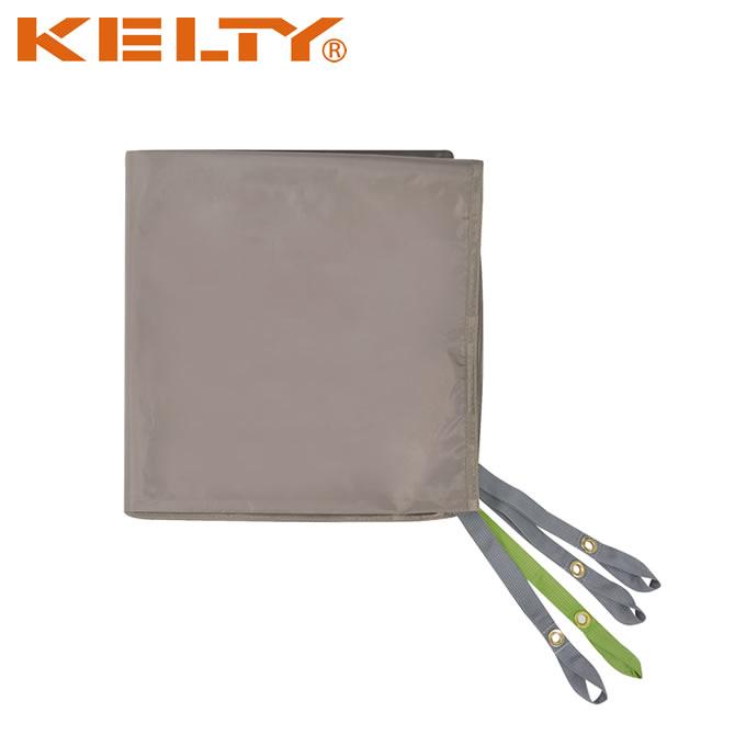 ケルティ― KELTY マット 小型マット SALIDA 4 FOOT PRINT サリダ4 フットプリント  A46812415