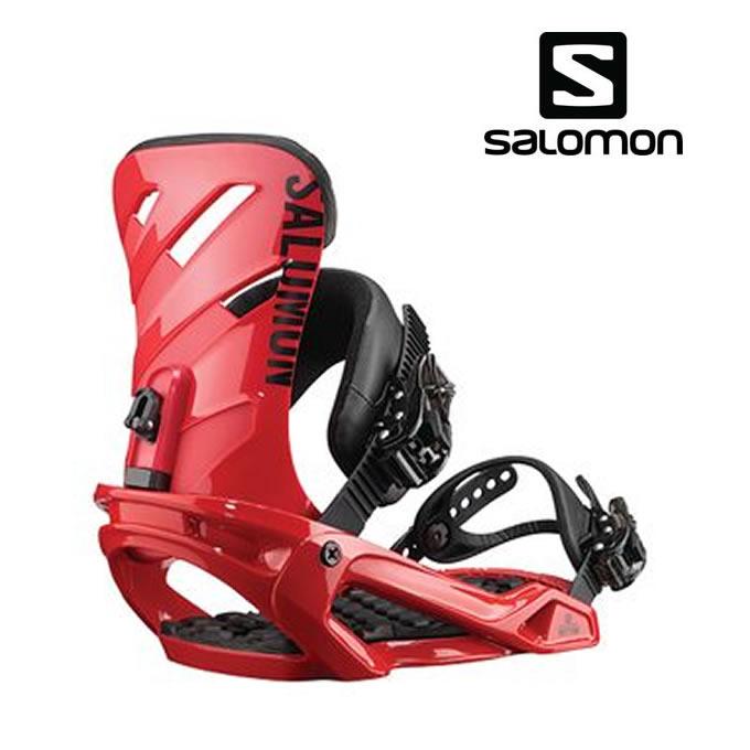 サロモン salomon スノーボード ビンディング メンズ RHYTHM RED リズム L40511900