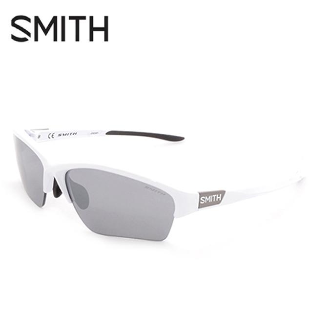 スミス SMITH サングラス メンズ レディース TakeFive Sports White テイク ファイブ スポーツ ホワイト TAKEFIVE SPORTS WHITE CL