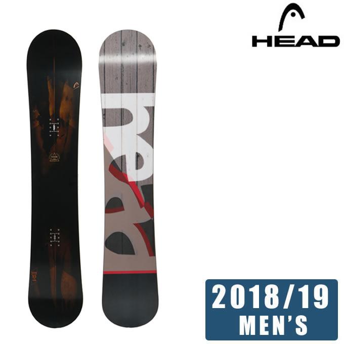 【ポイント3倍 10/11 8:59まで】 ヘッド HEAD スノーボード 板 メンズ フュージョン FUSION