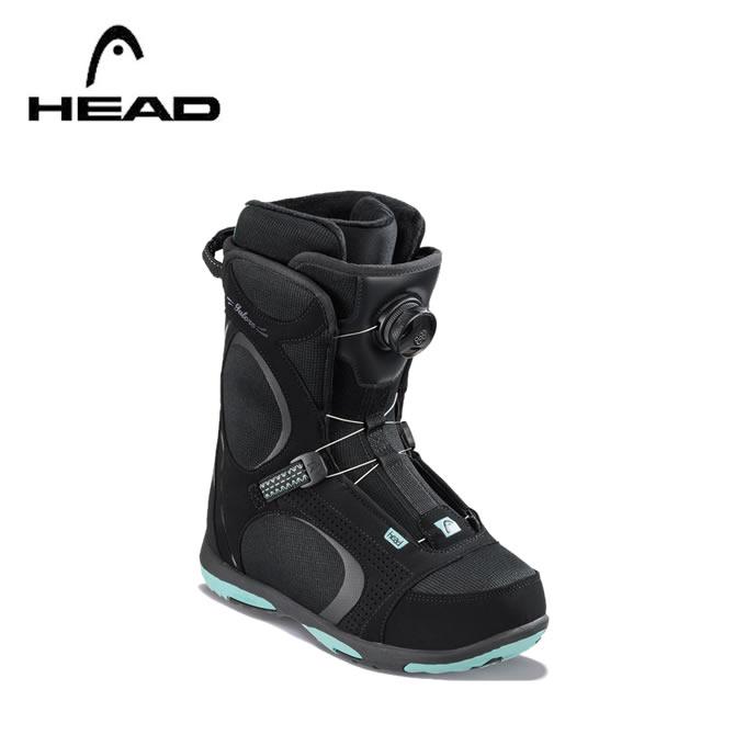 ヘッド スノーボードブーツ ダイヤルタイプ レディース GALORE PRO BOA HEAD