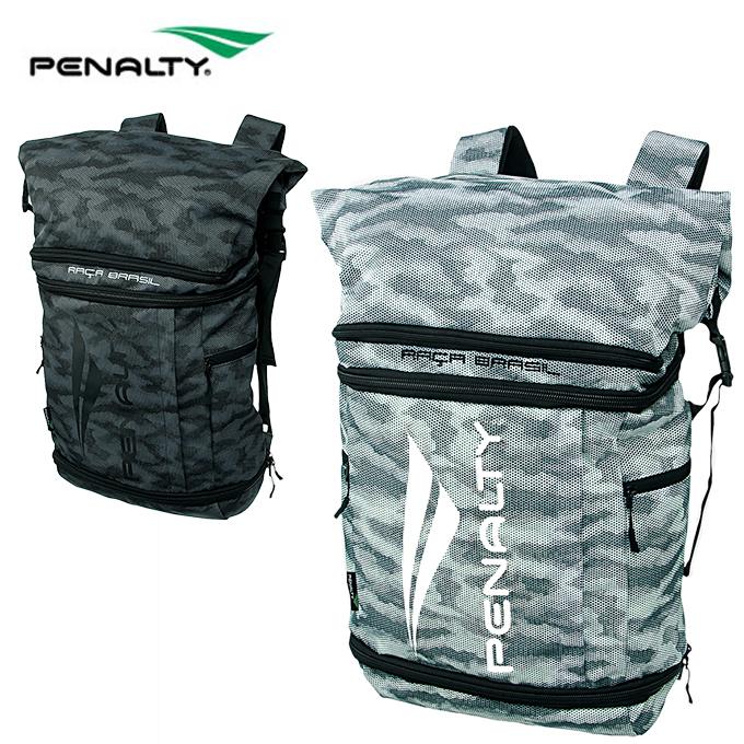 ペナルティー Penalty バックパック メンズ レディース ロールトップバックパック PB8538