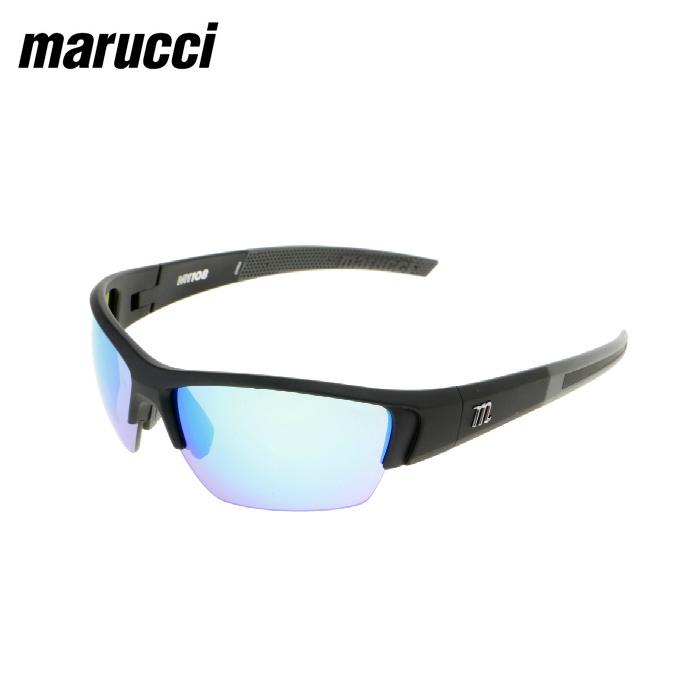 マルーチ marucci サングラス メンズ レディース MATTE MSNV108-MB-B