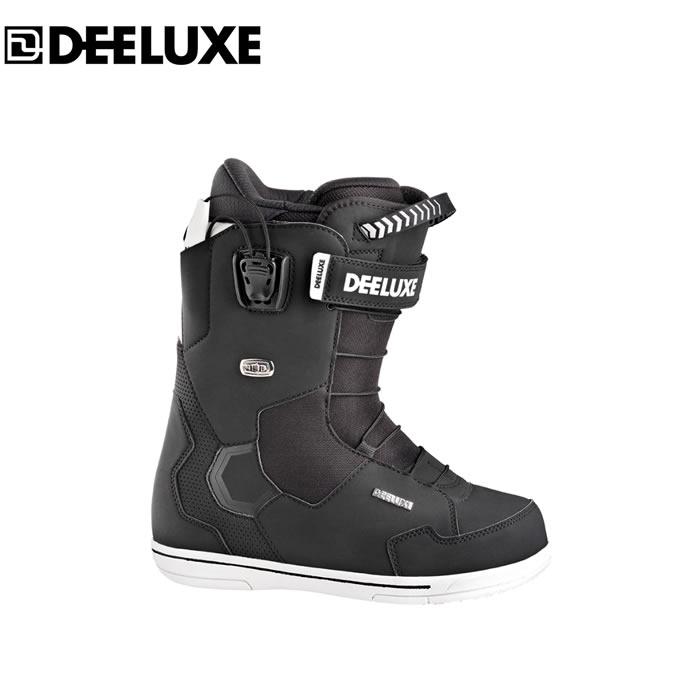 ディーラックス DEELUXE スノーボードブーツ ダイヤルタイプ メンズ ID 7.1 PF アイディー パフォーマンスインナー
