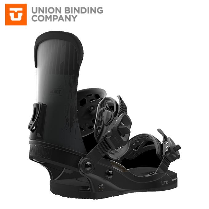 ユニオン UNION スノーボード ビンディング メンズ コントロール ジョイント CONTROL JOINT