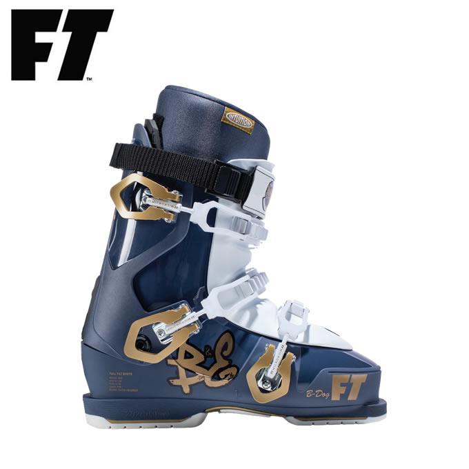 【1/27 20:00~1/28 1:59はクーポン利用で4500円引 】 フルティルト FULL TILT スキーブーツ メンズ ビーアンドディー B&E Pro
