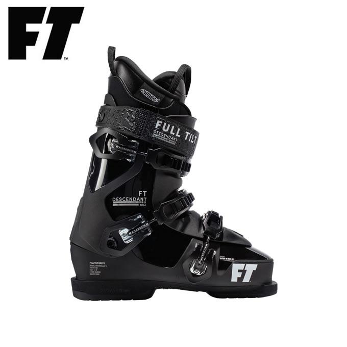 【ポイント3倍 10/11 8:59まで】 フルティルト FULL TILT スキーブーツ メンズ ディセンダント DESCENDANT_4