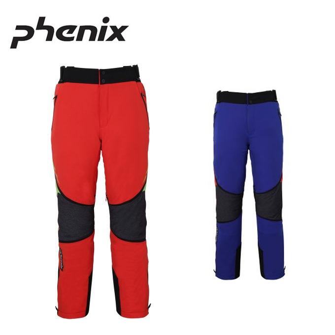数量限定スキーウェア フェニックス Phenix スキーウェア パンツ メンズ Demo Game Pro 3-D Pants PF872OB10