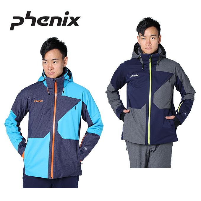フェニックス Phenix スキーウェア ジャケット メンズ Mush IV Jacket ムッシュ PS872OT33