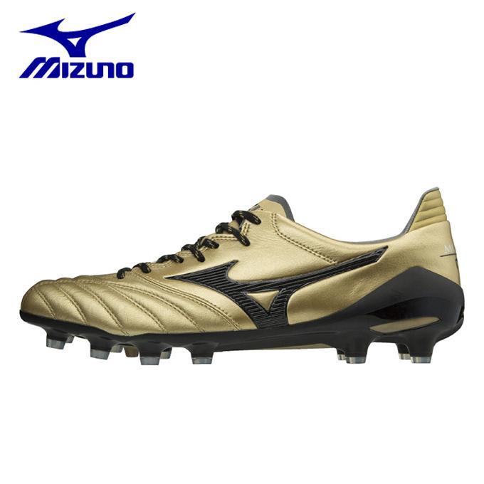 9月7日発売 ミズノ サッカースパイク メンズ レディース モレリアネオII サッカー ユニセックス P1GA185050 MIZUNO