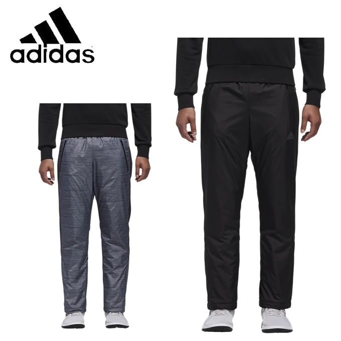 アディダス ウインドブレーカー パンツ メンズ 24/7 中綿ウインドパンツ FKK28 adidas