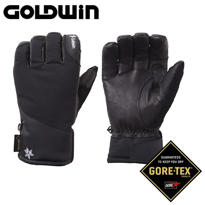 ゴールドウィン スキーグローブ メンズ レディース ゴアテックス グローブ GTX Glove G81803P GOLDWIN