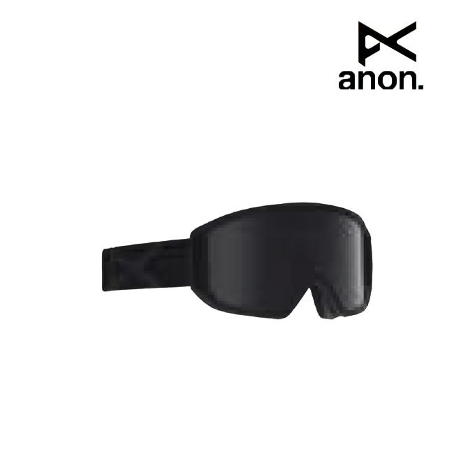 アノン ANON スキー スノーボードゴーグル メンズ RELAPSE A-FIT SMOKE