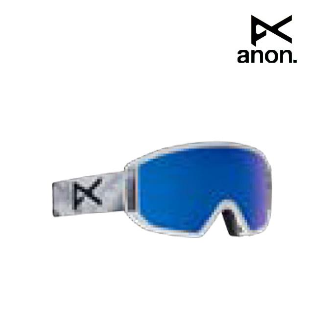 アノン ANON スキー スノーボードゴーグル メンズ GOOGLE RELAPSE A-FIT LOC 185381