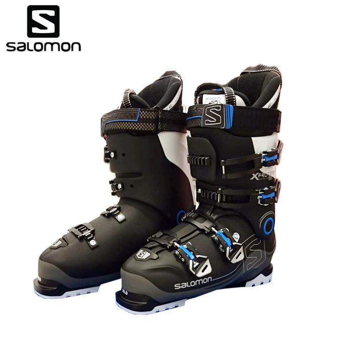 サロモン スキーブーツ メンズ エックスプロ スポーツ X-PRO SPORTS 100 salomon