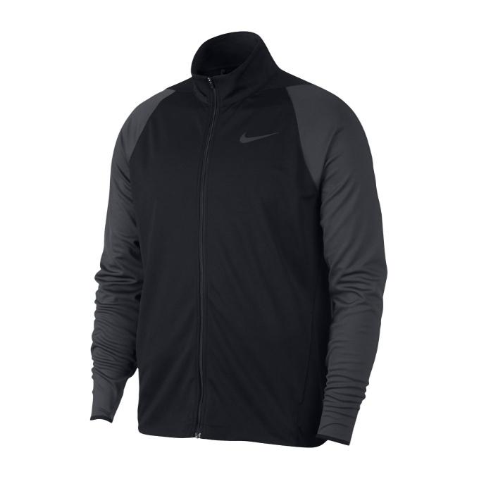 ナイキ スポーツウェア メンズ トレーニングジャケット 928027-010 NIKE