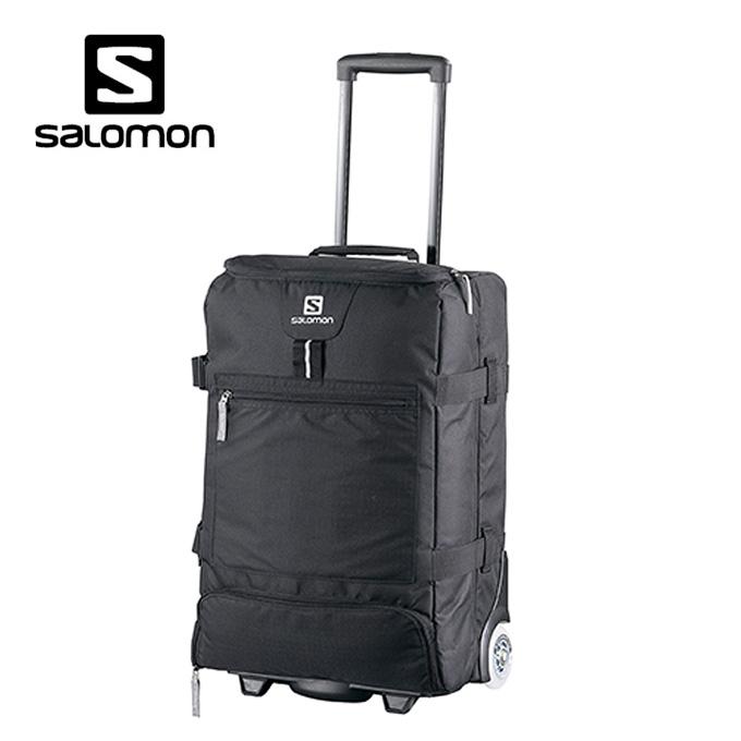 サロモン トラベルバッグ メンズ レディース CONTEINER CABIN コンテナー キャビン C11154 salomon