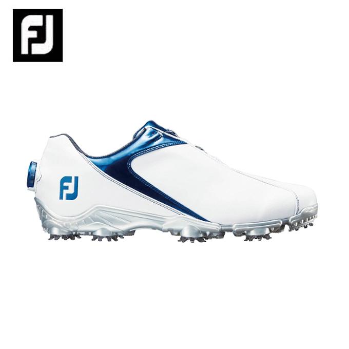 フットジョイ FootJoy ゴルフシューズ ソフトスパイク メンズ FJ SPORT Boa 53144