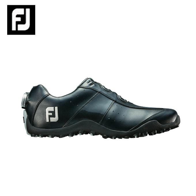 フットジョイ FootJoy ゴルフシューズ スパイクレス メンズ EXL Spikeless Boa 45184