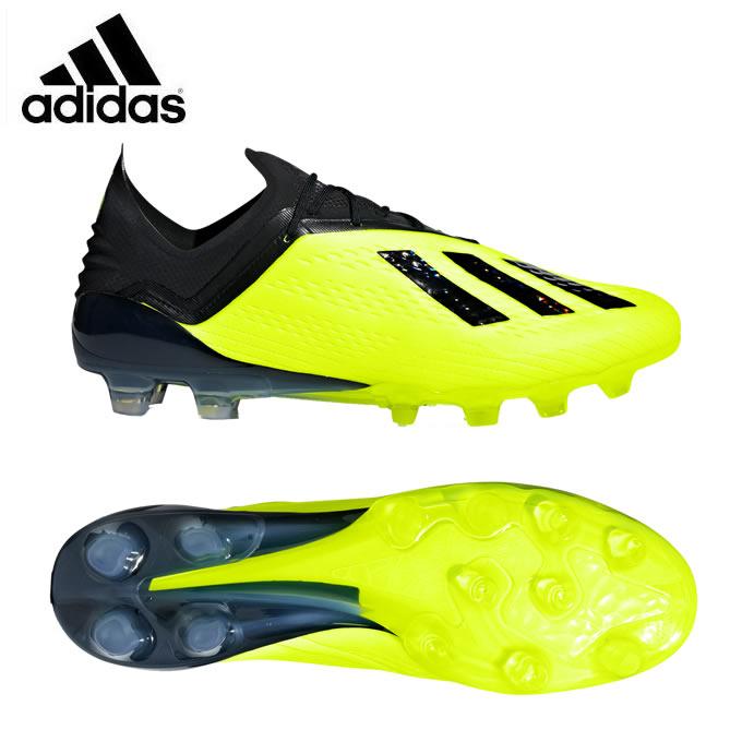 アディダス サッカースパイク メンズ X エックス 18.1-ジャパン HG/AG AP9938 AQQ35 adidas