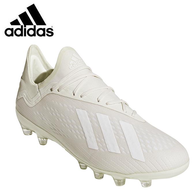 アディダス サッカースパイク メンズサッカー エックス 18.2-ジャパン HG AG BB6951 BTB79 adidas SPECTRAL MODE