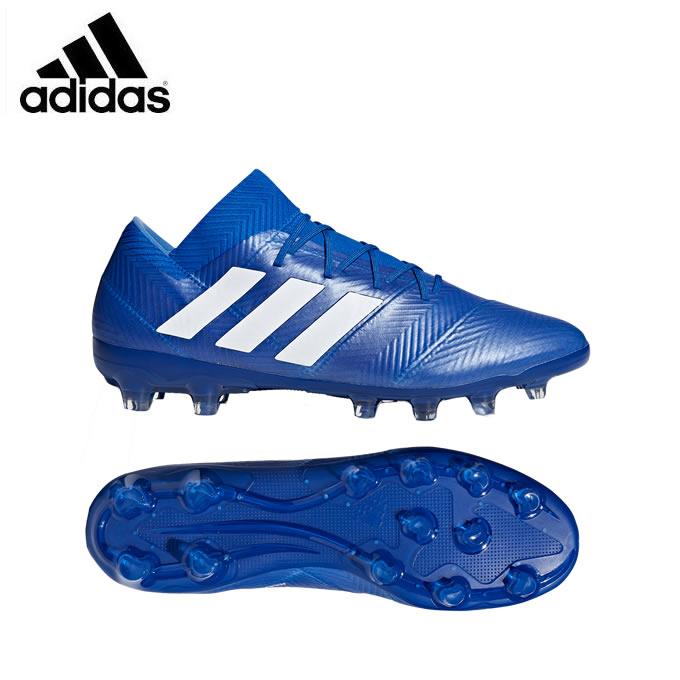アディダス サッカースパイク メンズ ネメシス 18.2-ジャパン HG/AG NEMEZIZ 18.2-JAPAN HG/AG BB6982 BTB90 adidas