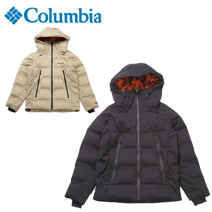 コロンビア スノーボードウェア ジャケット メンズ SNB JK PM5623 Columbia