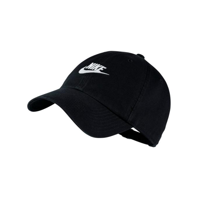 購入後レビュー記入でクーポンプレゼント中 ナイキ キャップ 帽子 メンズ 人気ブレゼント レディース Unisex Sportswear H86 NIKE ご注文で当日配送 スポーツウェア 913011-010 Cap ユニセックス