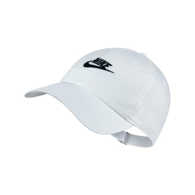 購入後レビュー記入でクーポンプレゼント中 ナイキ キャップ 5%OFF 帽子 安い 激安 プチプラ 高品質 メンズ レディース Unisex ユニセックス Cap Sportswear H86 スポーツウェア NIKE 913011-100