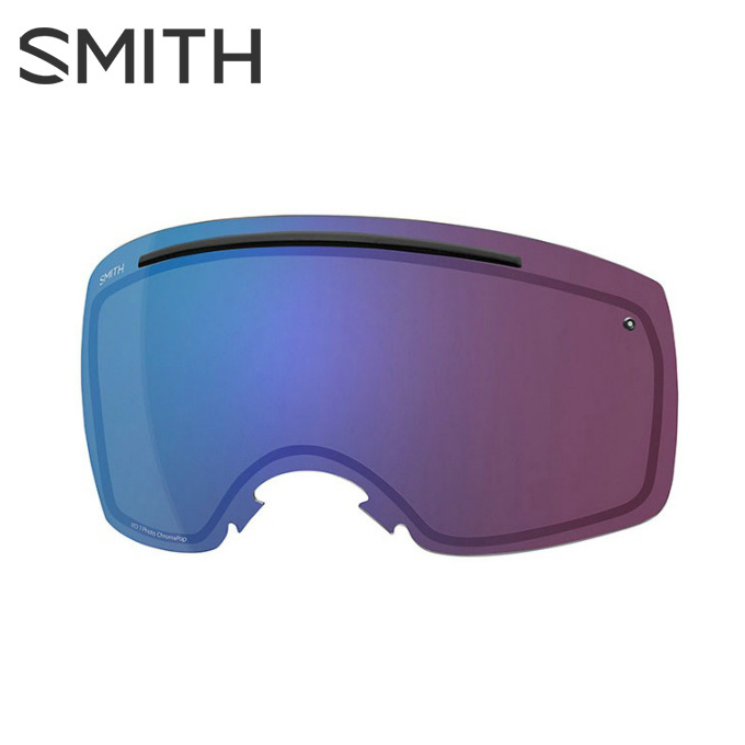 スミス SMITH スキー スノーボードゴーグル ゴーグルレンズ I/O7 CP PHOTO ROSE FLASH