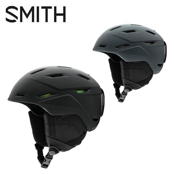 【ポイント3倍 10/11 8:59まで】 スミス スキー スノーボード ヘルメット メンズ レディース ミッション Mission SMITH スキーヘルメット ボードヘルメット