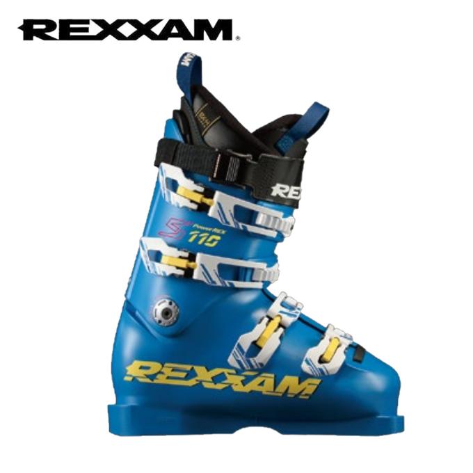 レグザム REXXAM スキーブーツ メンズ BX-Hインナー POWER REX S110