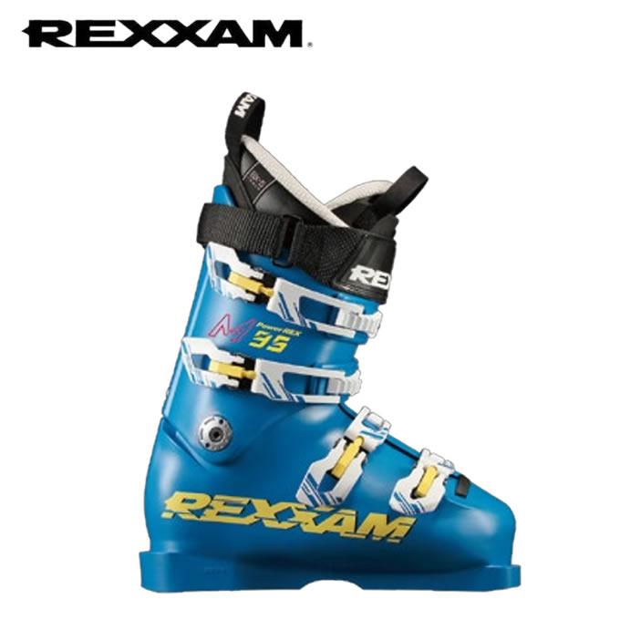レグザム REXXAM スキーブーツ メンズ レディース POWER REX M95 BX-Sインナー POWER REX M95