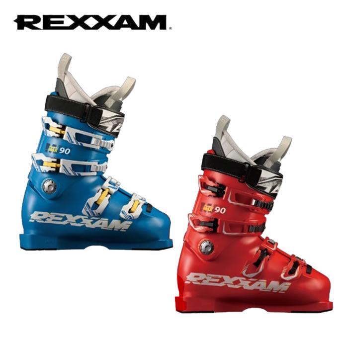 レグザム REXXAM スキーブーツ メンズ レディース パワーマックス POWER MAX 90 CX-SS