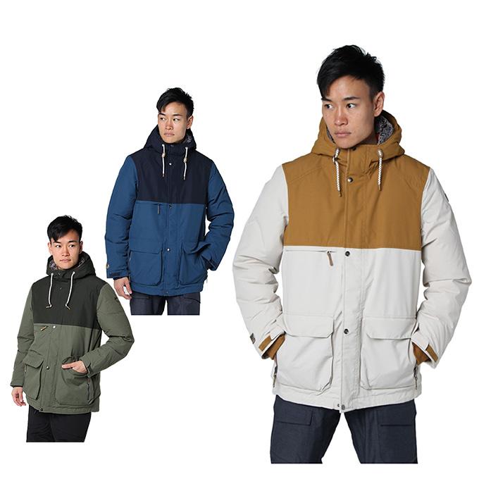 アイスピーク ICE PEAK スキーウェア ジャケット メンズ SKI JK TIMON