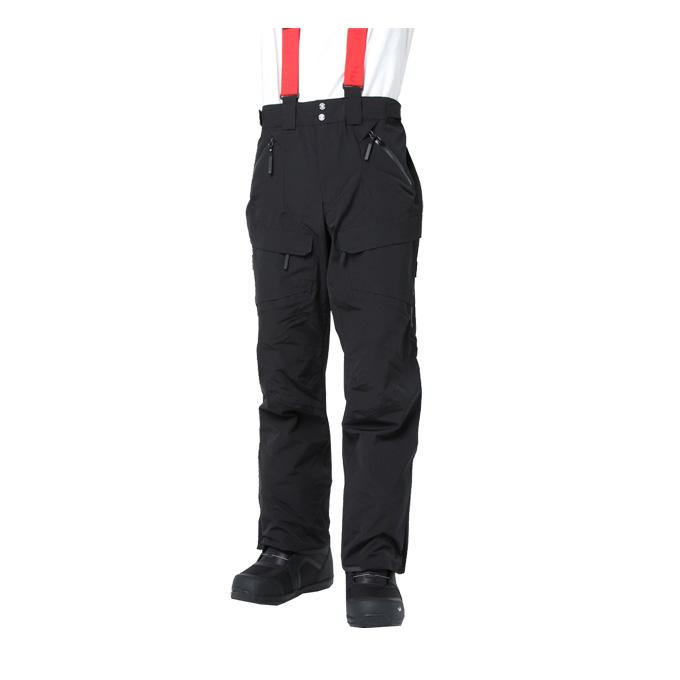アイスピーク ICE PEAK スキーウェア パンツ メンズ SKI PT KEANAN