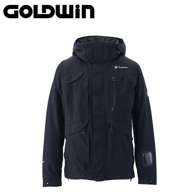 数量限定スキーウェア ゴールドウィン GOLDWIN スキーウェア ジャケット メンズ レディース G-Titan Jacket G11812P