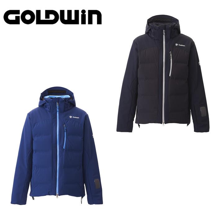 ゴールドウィン GOLDWIN メンズ スキーウェア ジャケット Lucus Jacket ルーカス ジャケット G11814P