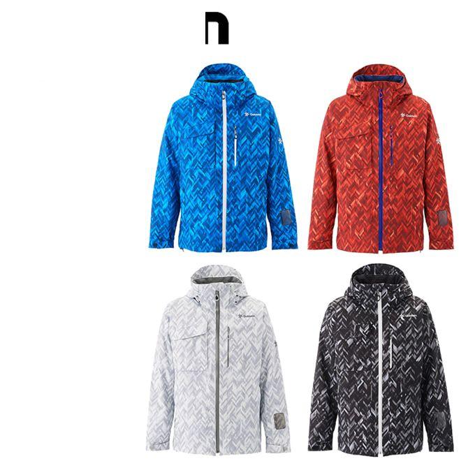 【店頭受取不可商品】数量限定スキーウェア ゴールドウィン GOLDWIN スキーウェア ジャケット メンズ レディース Ray Jacket G11822P