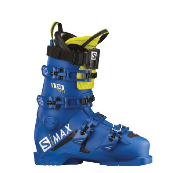 サロモン スキーブーツ メンズ S/MAX 130 CARBON Sマックス130カーボン L40547400 salomon