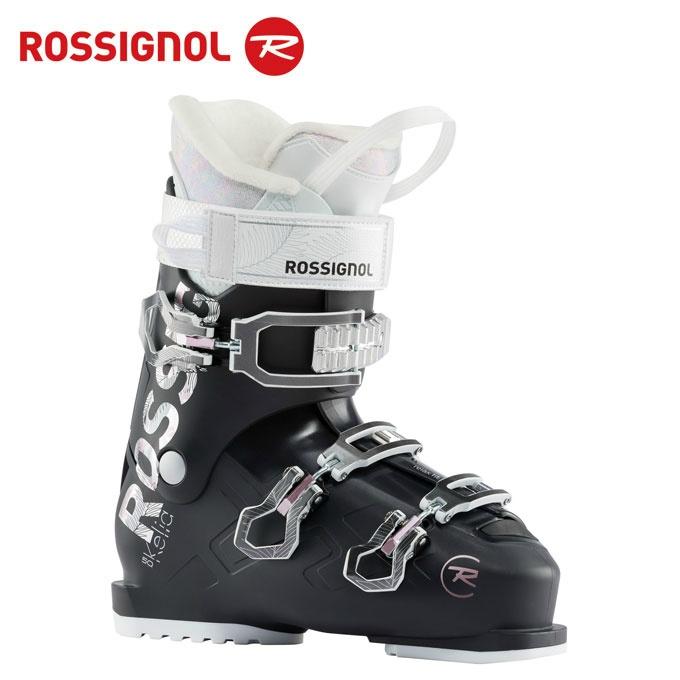 ロシニョール ROSSIGNOL スキーブーツ レディース KELIA 50 RBF8350-H