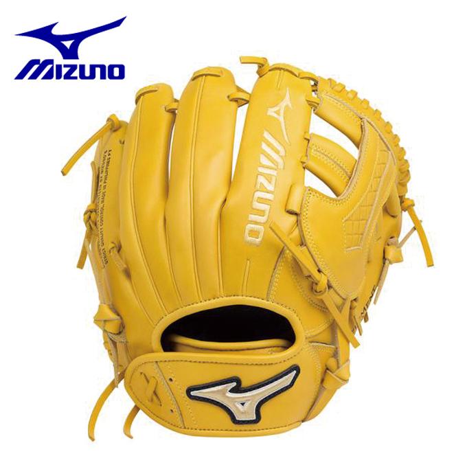 ミズノ ソフトボールグローブ メンズ レディース エレメントフュージョンUMiX U1 投手×内野 サイズ10 1AJGS18400 MIZUNO