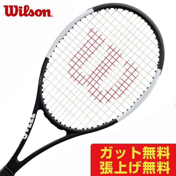 ウイルソン 硬式テニスラケット プロスタッフ97 PROSTAF97 CV WRT74182 Wilson メンズ